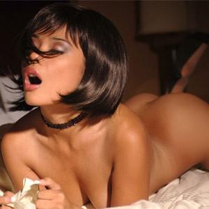Miss Luana Lani Sensual