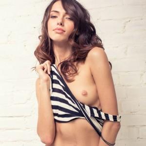 Sexy Nadine