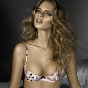 Marloes Horst Sexy Celebrity