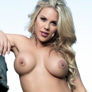 Kellie Smith - Playboy Cybergirl