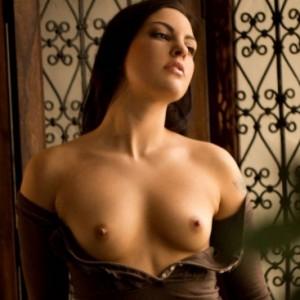 Thumb for Rachel Madori getting Naked