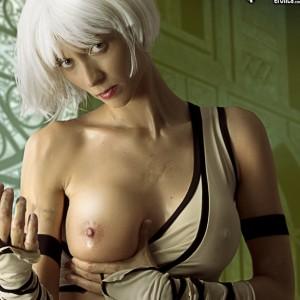 Lana Monk Diablo