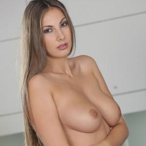 Busty Beauty Anna Kolarova