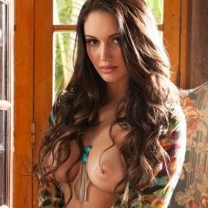 Brazilian Beauty Mariane Tarrafel