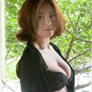 Busty Asian Beauty Sayaka Isoyama