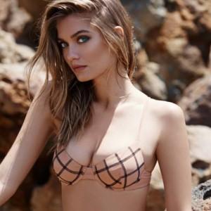 Mainstream Beauty Natalie Morris