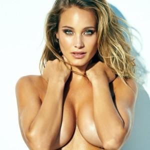 Mainstream Model Hannah Davis