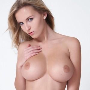 Busty Chikita Naked