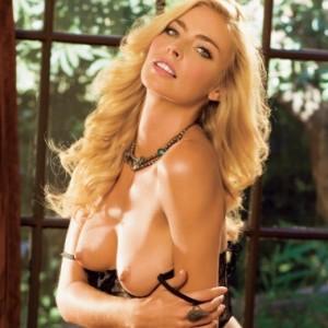 Lisa Seiffert Miss March