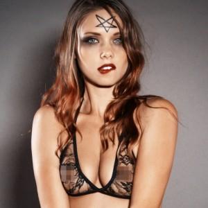 Bailey Knox Pagan Halloween