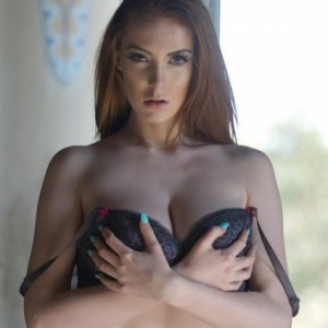 Alice Brookes Totally Naked