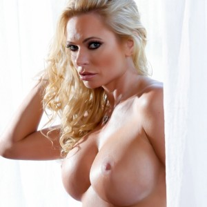 Thumb for Briana Banks - Sexy Window Strip