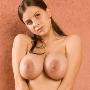 Milana K - Big Teen Tits