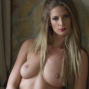 Rebecca Leah - Angelic