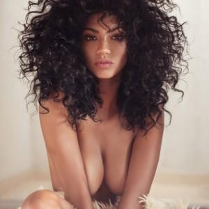 Playboy Babe Kate Rodriguez