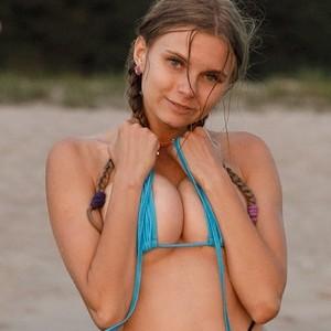 Ulyana Orsk - Summer in Russia