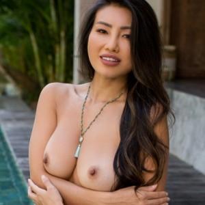 Exotic Beauty Viviane Leigh