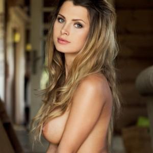 Klaudia Skogmo - Playboy Poland