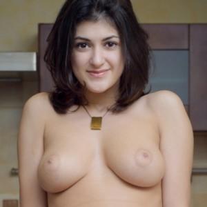 Katerina F - Juicy Naked Teen Body