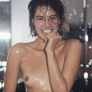 Playboy Babe Milena
