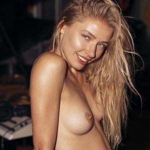 Daria Savishkina