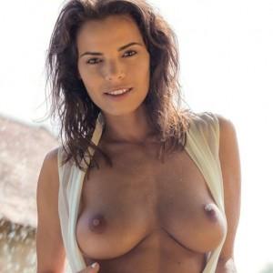 Natalie Costello - Playboy