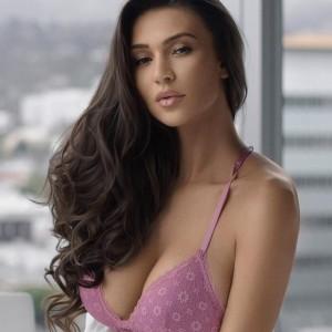 'Serbian Instagram Babe' with Jenna Jenovich