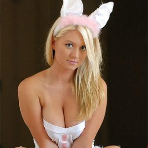 Alison Angel Bunny
